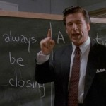 VAULT REVIEW: GLENGARRY GLEN ROSS