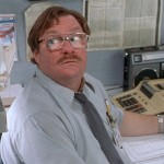 VAULT REVIEW: OFFICE SPACE