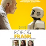 ROBOT AND FRANK TRAILER AND POSTER