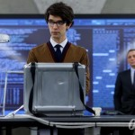 "COMIC-CON EXCLUSIVE: FIRST IMAGE OF ""Q"" FROM SKYFALL"