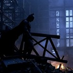 MODERN CLASSIC COLUMB:  THE DARK KNIGHT (2008)