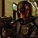 COMIC-CON EXCLUSIVE: DREDD RED-BAND CLIP HITS!
