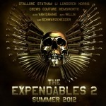 EXPENDABLES 2 RATING IS…