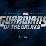 COMIC-CON EXCLUSIVE: GUARDIANS OF THE GALAXY ANNOUNCED