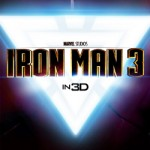 COMIC-CON EXCLUSIVE: IRON MAN 3 NEWS