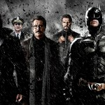ROUND TABLE REVIEW: THE DARK KNIGHT RISES