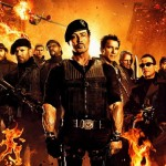 HEATHER'S TOP TEN REASONS WHY YOU SHOULD SEE THE EXPENDABLES 2
