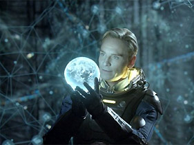 MORE PROMETHEUS ON ITS WAY