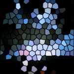 STAINED GLASS CINEMA (9/16/12)