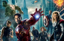 DVD REVIEW: THE AVENGERS