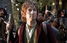 FULL TRAILER FOR THE HOBBIT: AN UNEXPECTED JOURNEY