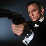 DANIEL CRAIG WILL BE BACK AS BOND TWICE MORE