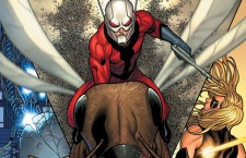 ANT-MAN COMING TO THEATERS IN 2015