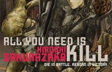 ALL YOU NEED IS KILL COMING IN 2014