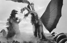 FOREIGN FARE: GHIDORAH: THE THREE-HEADED MONSTER