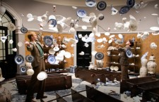 WACHOWSKIS BLAME POOR CLOUD ATLAS DEBUT ON HURRICANE SANDY, BEN AFFLECK'S HAIR