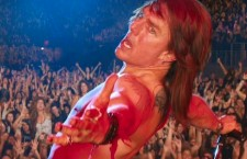 DVD REVIEW: ROCK OF AGES