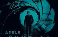 SKYFALL THEME BY ADELE