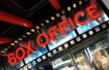 THE BOX OFFICE REPORT: OCTOBER 28