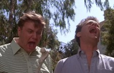 VAULT REVIEW: THE 'BURBS