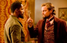 NEW DJANGO UNCHAINED TRAILER!