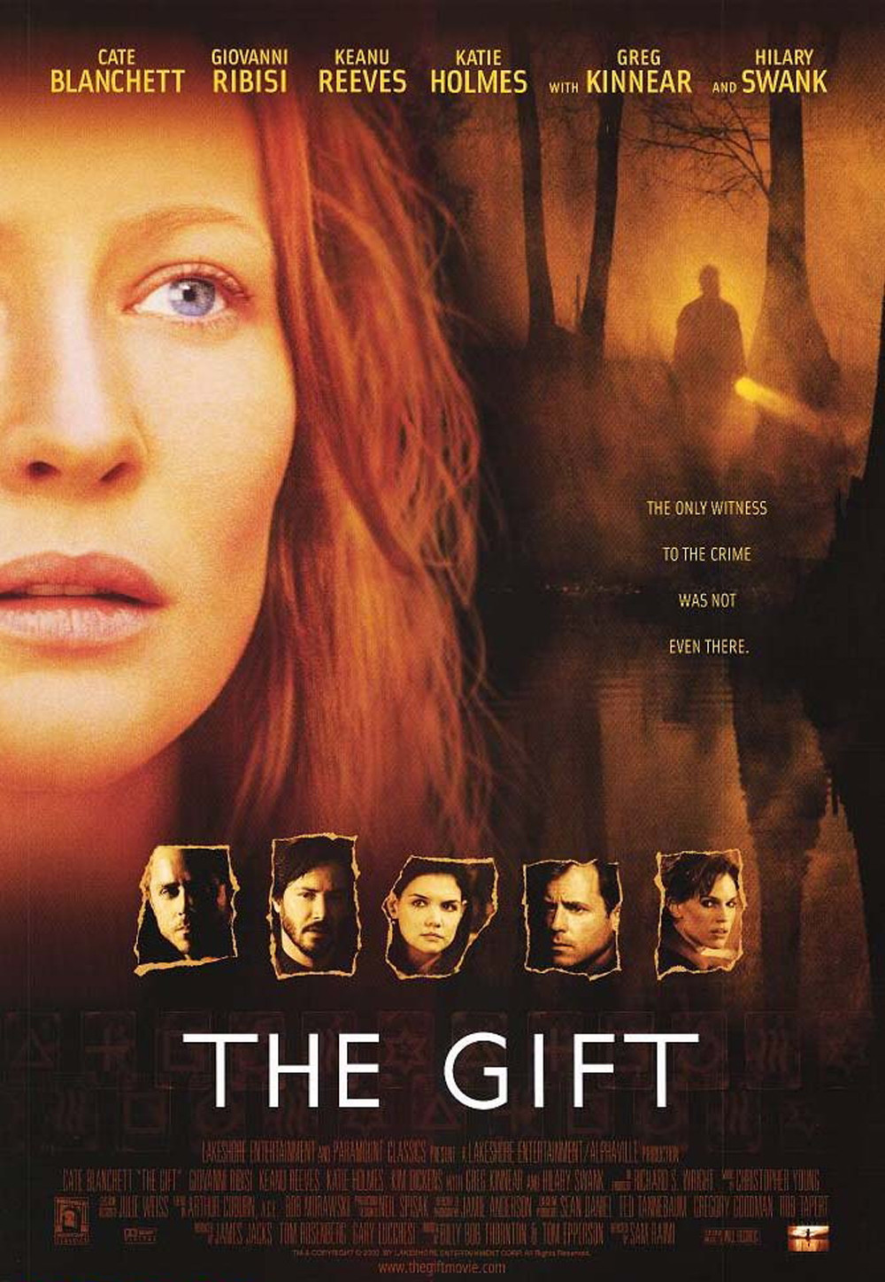 Man, I Love Films – VAULT REVIEW: THE GIFT