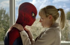DVD REVIEW: THE AMAZING SPIDER-MAN