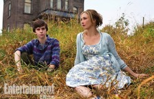 "FIRST IMAGE FROM A&E'S ""BATES MOTEL"""