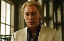 JAVIER BARDEM ALREADY COMTEMPLATING HIS NEXT BAD HAIRCUT CHARACTER
