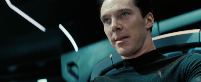 STAR TREK INTO DARKNESS TEASER TRAILER!