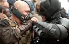 DVD REVIEW: THE DARK KNIGHT RISES