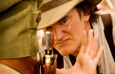 QUENTIN TARANTINO SCRUBS HIS POTTY MOUTH WITH SOAP AMIDST N-WORD CONTROVERSY