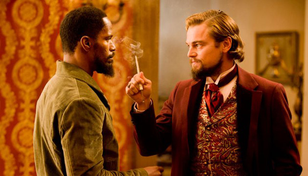 NEW RELEASE REVIEW: DJANGO UNCHAINED
