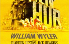 MGM PLANNING BEN-HUR REMAKE