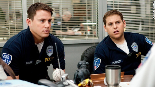 Friend21JumpStreet