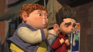 FriendParaNorman