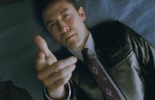 DVD REVIEW: LOOPER