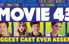 NEW RELEASE REVIEW: MOVIE 43