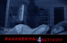 HORROR THURSDAY: PARANORMAL ACTIVITY 4