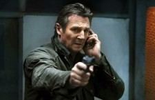 DVD REVIEW: TAKEN 2