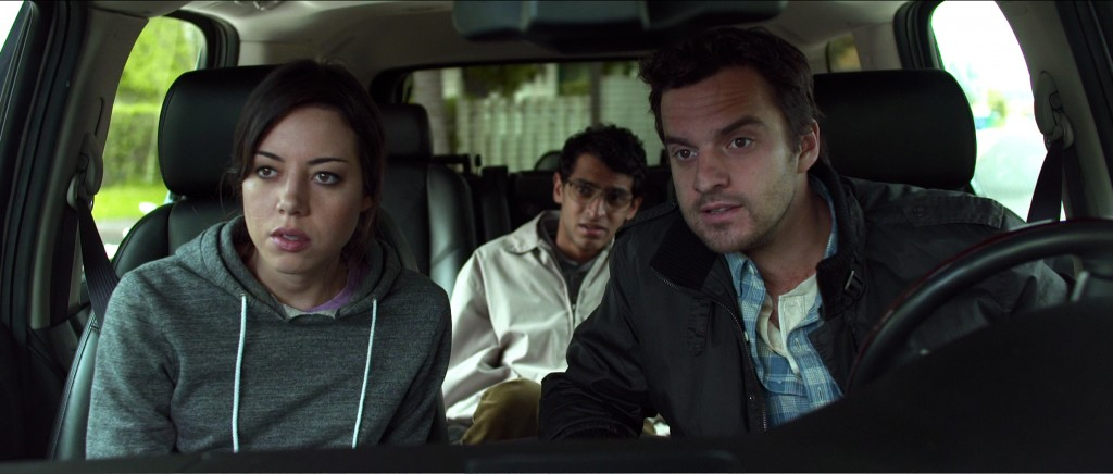 safety not guaranteed 2