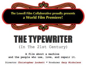 the-typewriter-poster