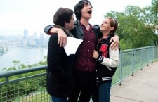 DVD REVIEW: THE PERKS OF BEING A WALLFLOWER