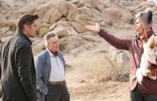 DVD REVIEW: SEVEN PSYCHOPATHS