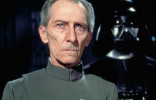 PETER CUSHING IS MORE BADASS THAN CHUCK NORRIS