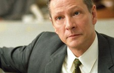 CHRIS COOPER IS NORMAN OSBORN