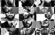 JESSICA'S BEST BEARDS IN HOLLYWOOD