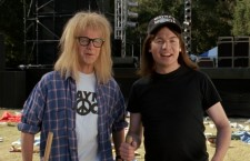 VAULT REVIEW: WAYNE'S WORLD 2