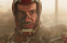 NEW IRON MAN 3 TRAILER!