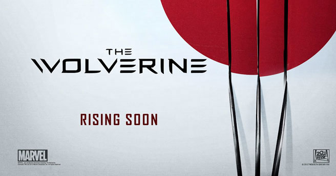 TWO FULL LENGTH TRAILERS FOR THE WOLVERINE